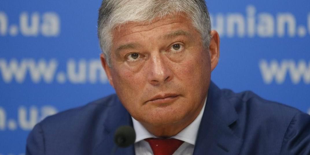 Экс-министр Украины оценил шансы победить Россию в случае войны