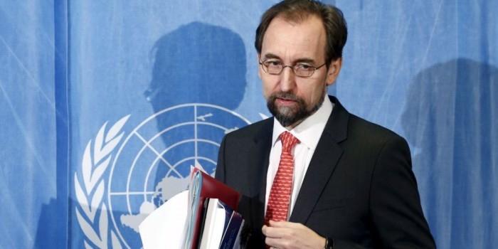 Комиссар ООН предложил ограничить право вето постоянных членов Совбеза