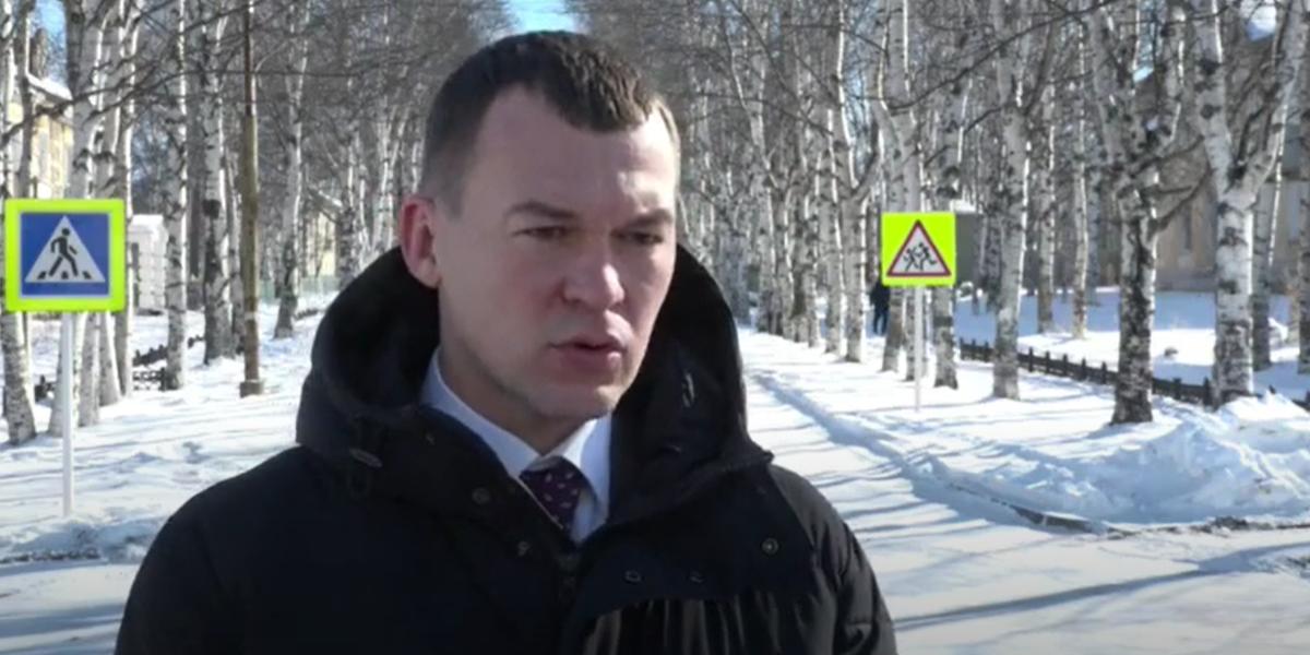 В Хабаровском крае стабилизируется ситуация с поставками топлива