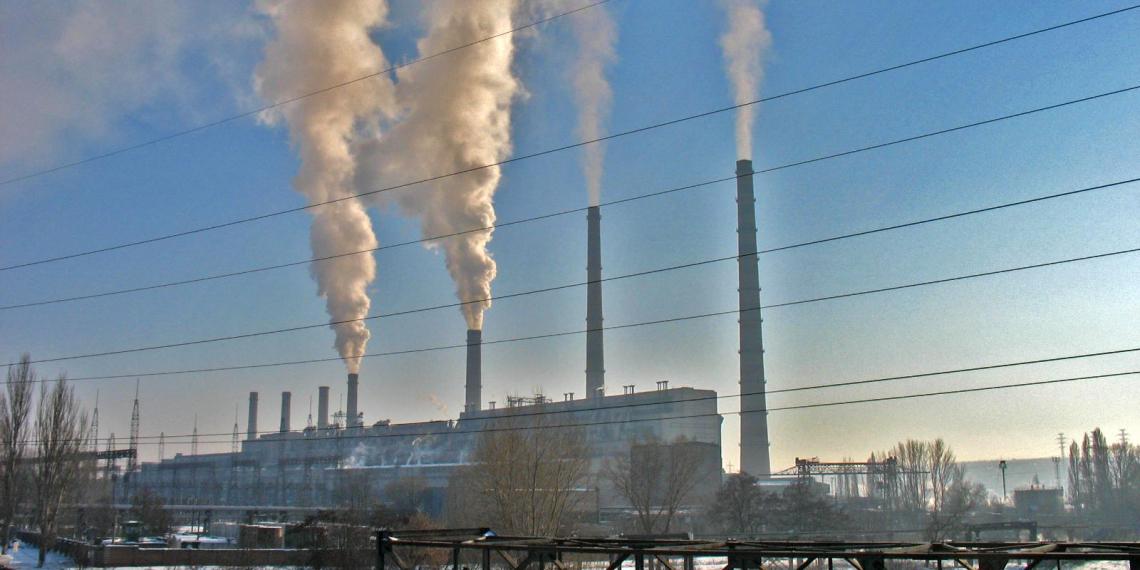 На Украине остановились 24 энергоблока ТЭС из-за отсутствия топлива