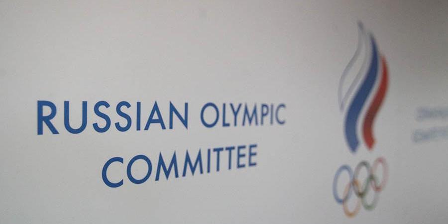 ОКР присоединится к спору РУСАДА с WADA
