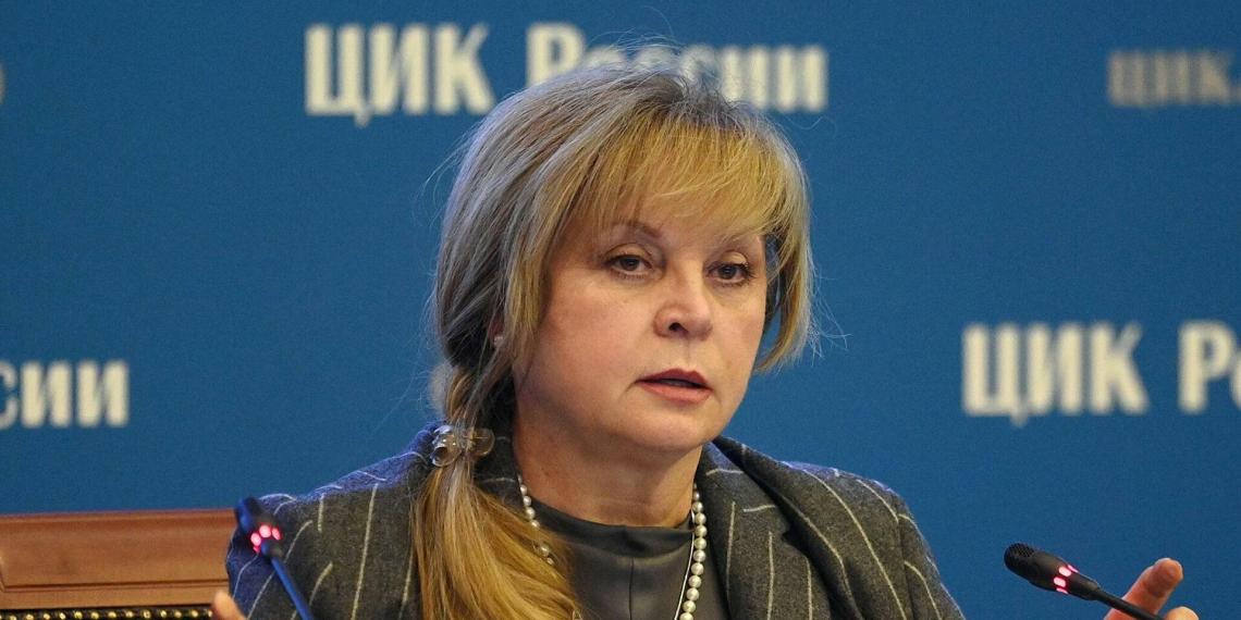 Памфилова пообещала, что к декабрю ЦИК ответит на все обращения по выборам