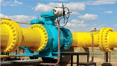 Газпром снова идет на уступки, дата введения предоплаты передвинута