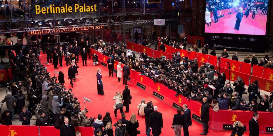Берлинский кинофестиваль решил сделать свои награды гендерно-нейтральными