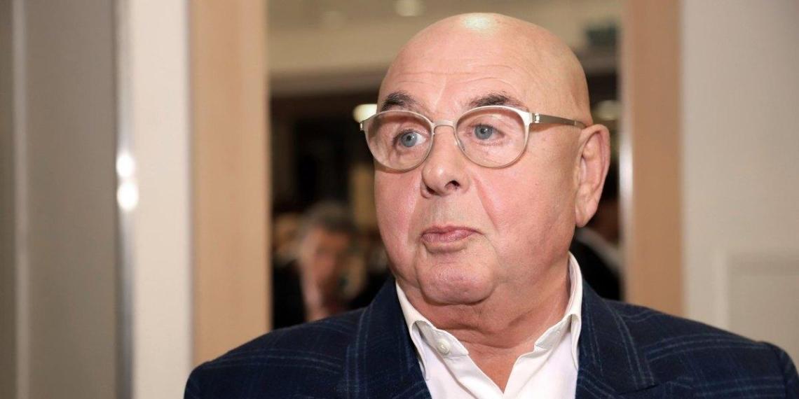 Отсидевший в тюрьме актер Долинский дал совет Ефремову
