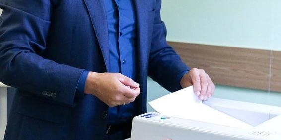 Более двух тысяч избирательных участков открылись в Челябинской области
