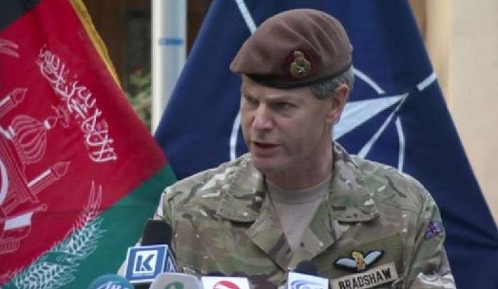 Генерал НАТО запугивает Европу «вторжением России»