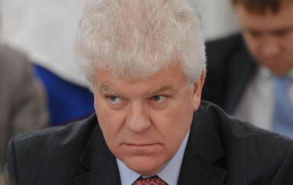 Чижов: санкции против Крыма - глупость