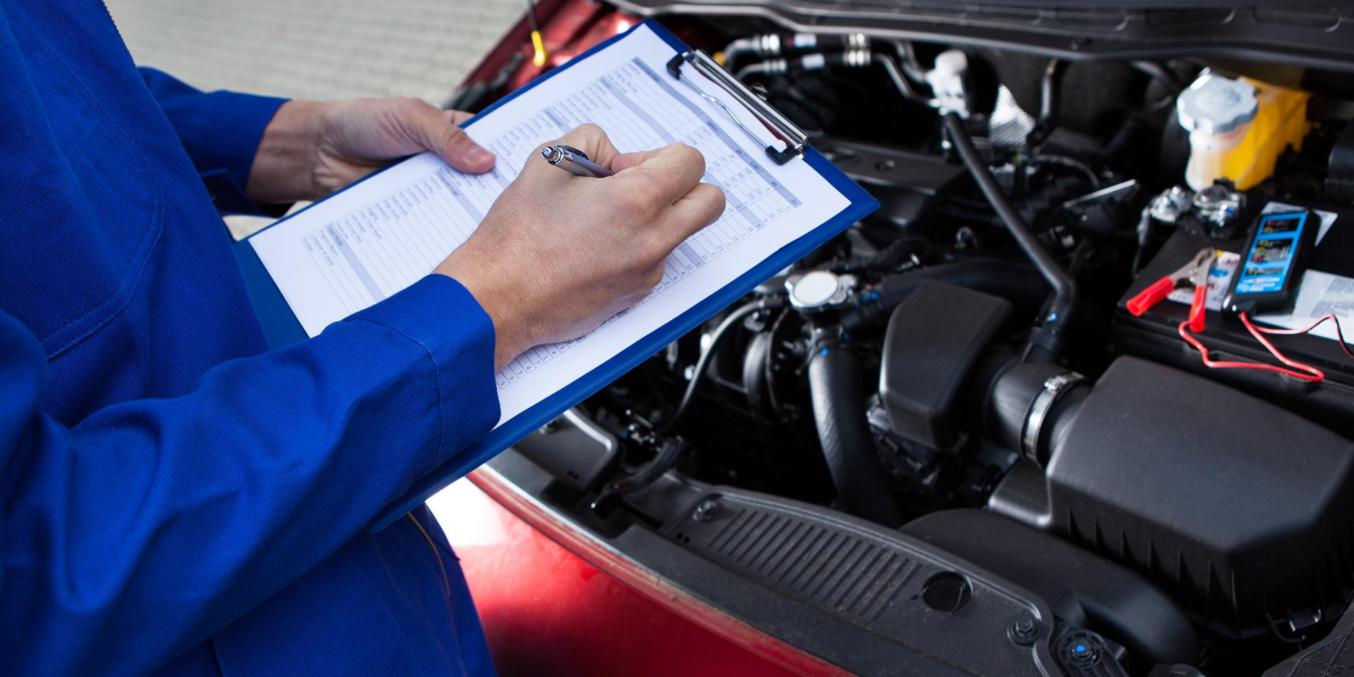 МВД предлагает заменить частным автовладельцам обязательный техосмотр добровольным