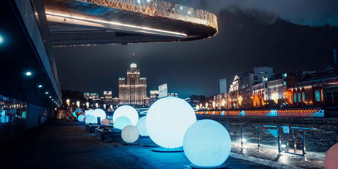 Собянин: более 77 млрд руб. принесла сфера туризма в бюджет Москвы в 2020 году
