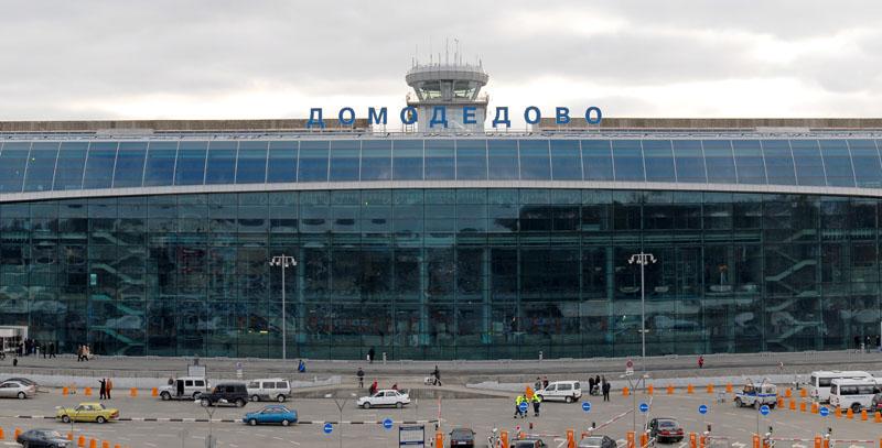 Американского дипломата задержали в Домодедово за пьяную езду