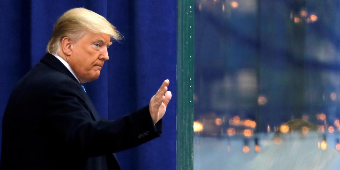 """Разведка США огласила данные о планах России """"помочь"""" Трампу переизбраться в 2020 году"""