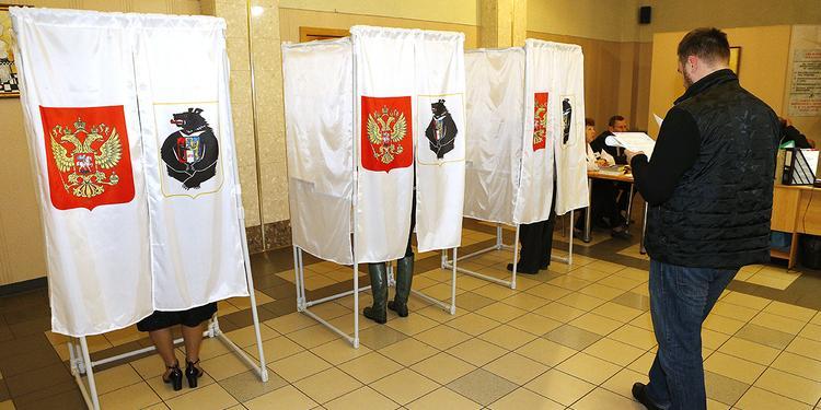 В Хабаровском крае могут объявить второй тур выборов