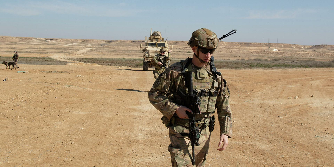 США уйдут из Ирака до конца года