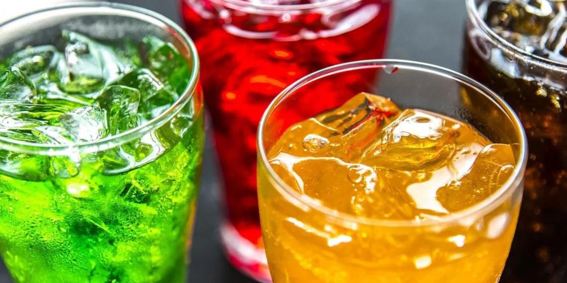 Правительство может ввести акцизы на сладкие напитки