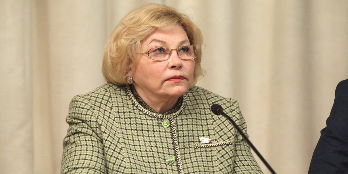 Депутат ГД отвергла связь своей победы с УГ