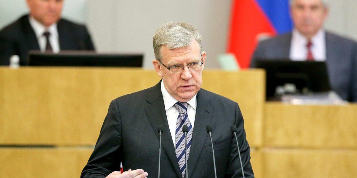 Кудрин подсчитал, сколько денег необходимо для поддержки российской экономики