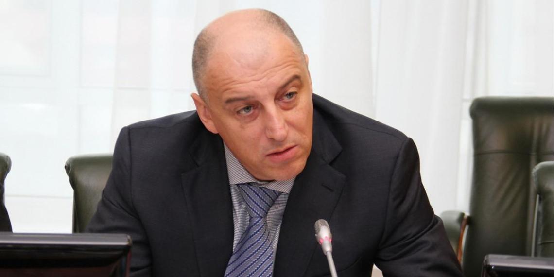 В Госдуме назвали миллиардера Сопчука среднестатистическим депутатом