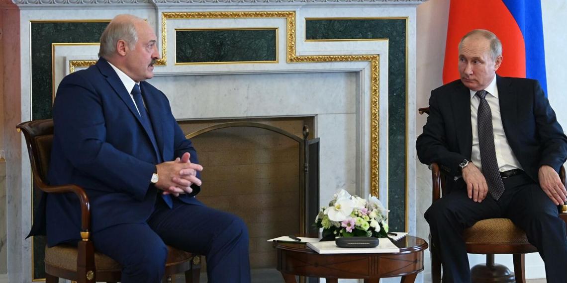 Белоруссия рассчитывает сократить ущерб от санкций за счет России