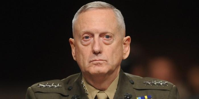 Глава Пентагона: война США с КНДР будет катастрофической