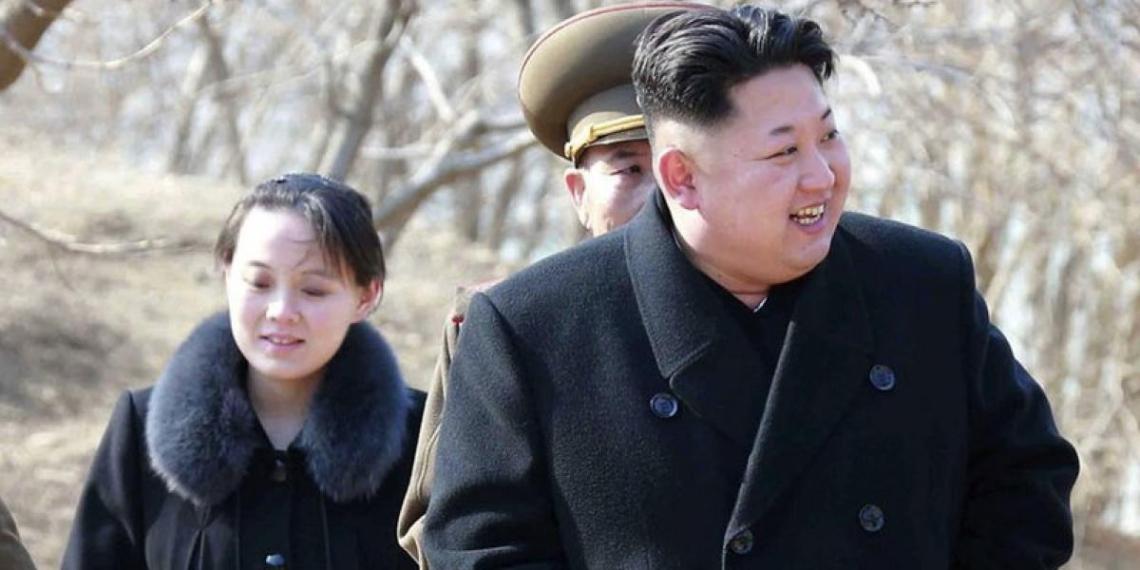 NBC узнал о готовности Ким Чен Ына открыть бургерные в КНДР