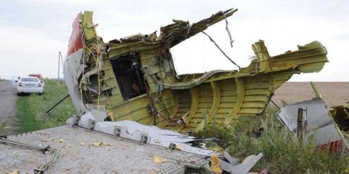Китай выступил против создания трибунала СБ ООН по катастрофе MH17