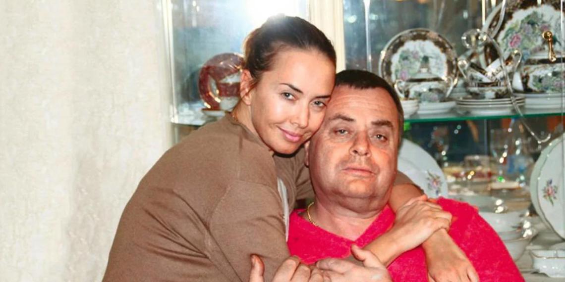 СМИ: отец Фриске не хочет отдавать приставам 1,5 миллиона, пожаловавшись на безденежье