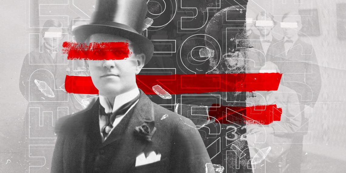 Они правят миром: как и зачем на Западе появились тайные общества студентов