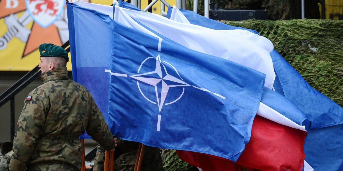 Поляки смоделировали сценарий ядерной войны России с НАТО