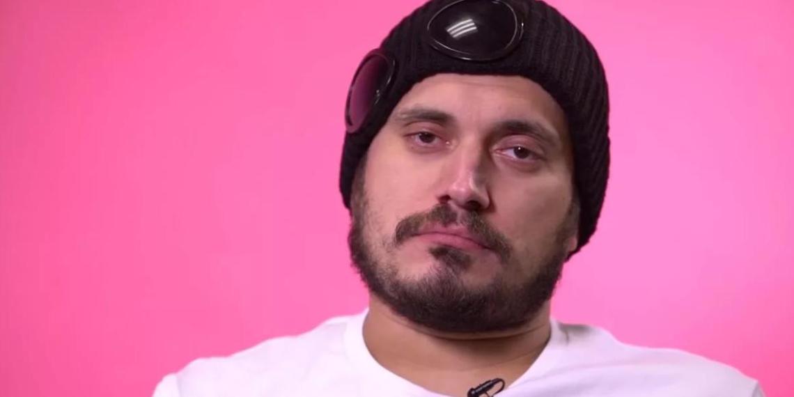 СМИ: Паша Техник снова оказался в тюрьме, рэпера посадили на 11 месяцев