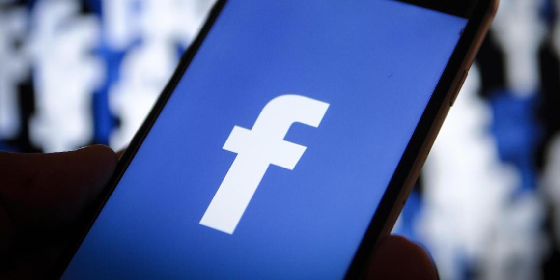 Facebook по требованию Роскомнадзора удалил рекламу вакансий наркокурьеров