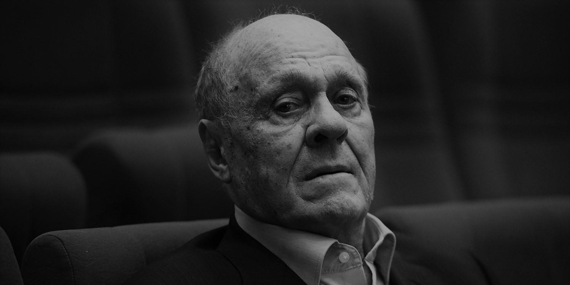 Скончался актер Владимир Меньшов