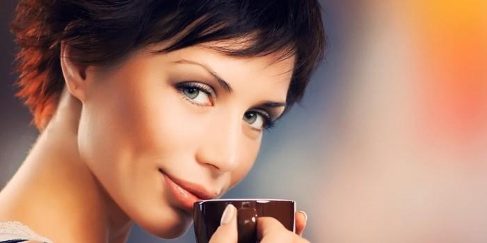 Ученые обнаружили связь между кофе и размером груди