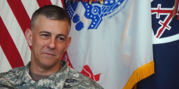 В армии США назвали борьбу за Пальмиру делом России