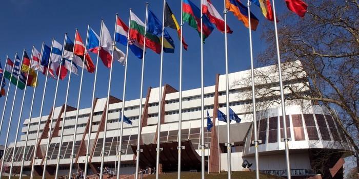 """Совет Европы выразил беспокойство законом РФ о """"нежелательных"""" организациях"""
