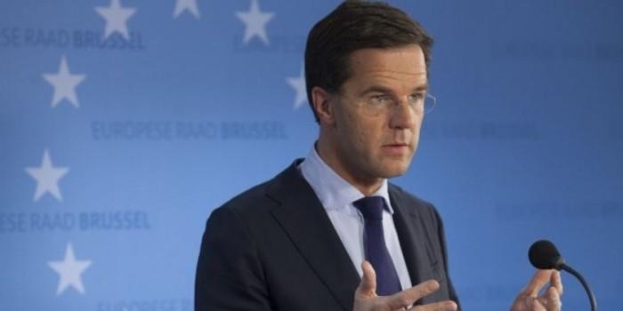 Премьер Нидерландов заявил о невозможности существования ЕС в текущем виде