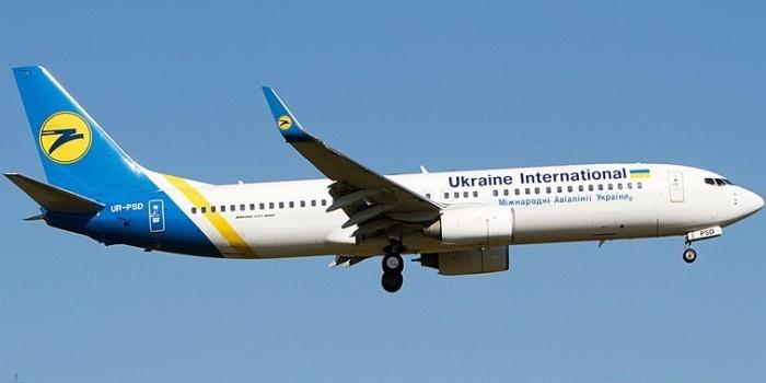 Украинская авиакомпания назвала сумму потерь в случае ответных санкций РФ