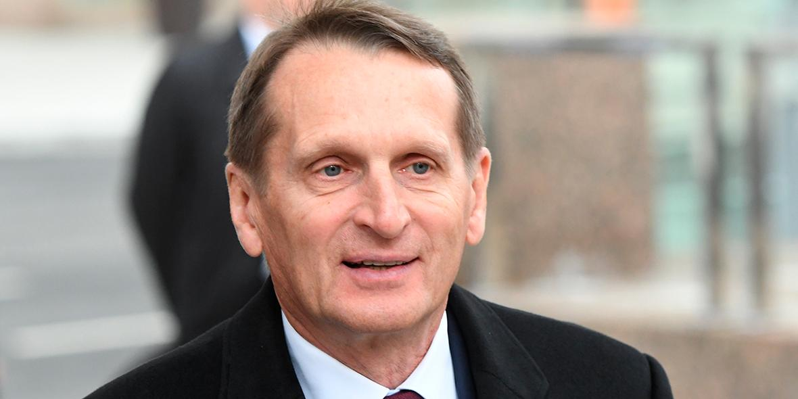 Глава СВР рассказал, зачем иностранцы работают на российскую разведку