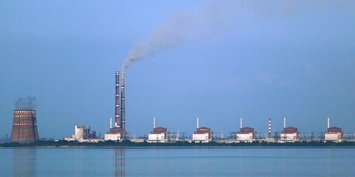 В Запорожье отключили один из энергоблоков АЭС