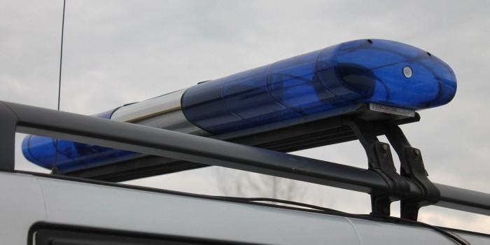 В Москве задержан полицейский за получение взятки в 230 тысяч долларов