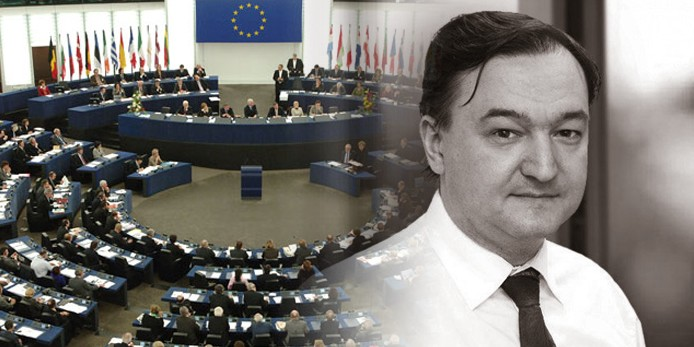 Европарламент отменил премьеру скандального фильма о Магнитском