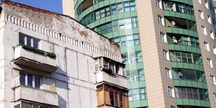 Член ОП выступил за пересмотр списка домов по программе реновации