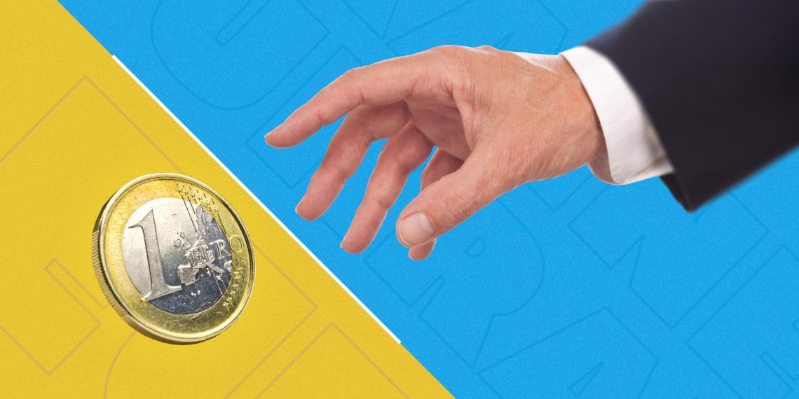 Кто кому не банкомат: как Украина и ЕС поспорили о деньгах и долгах