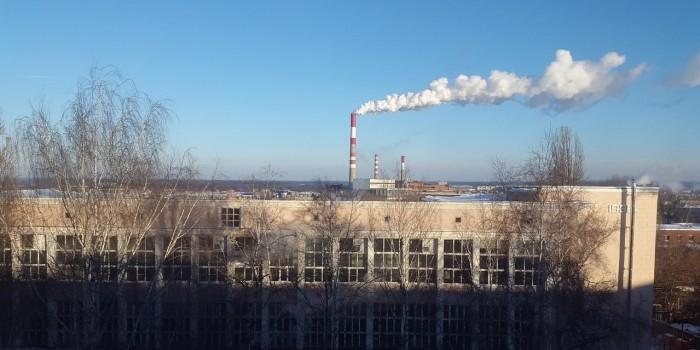 В результате взрыва на ТЭЦ в Пензе погиб сварщик