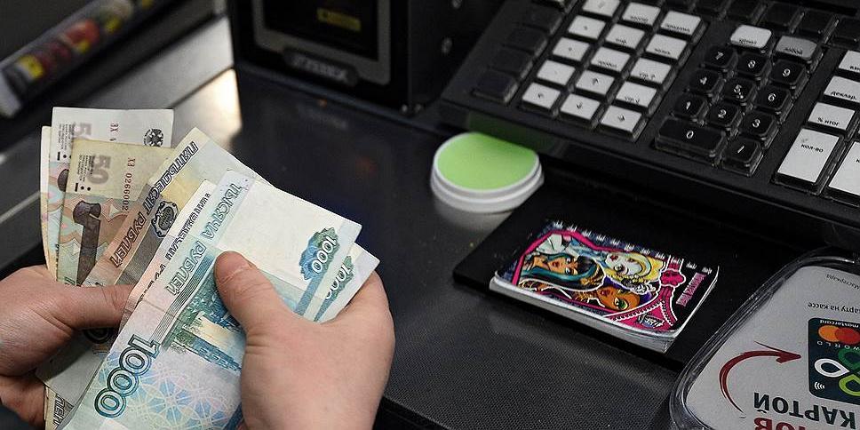 В России могут отменить комиссию при снятии наличных в банкоматах