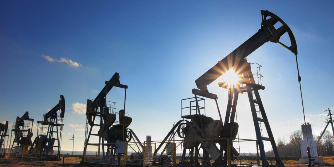 Глава Минприроды назвал сроки истощения российских нефти и газа