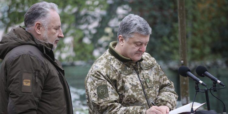 Transparency International подала в суд на Порошенко
