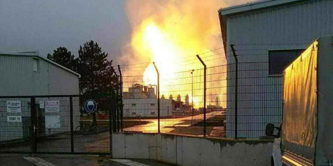 Bloomberg: Британия на грани энергетической катастрофы