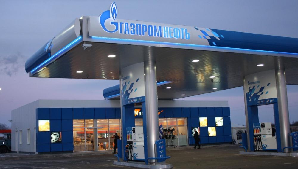 «Газпром нефть» начнет продавать нефть в Европу за рубли