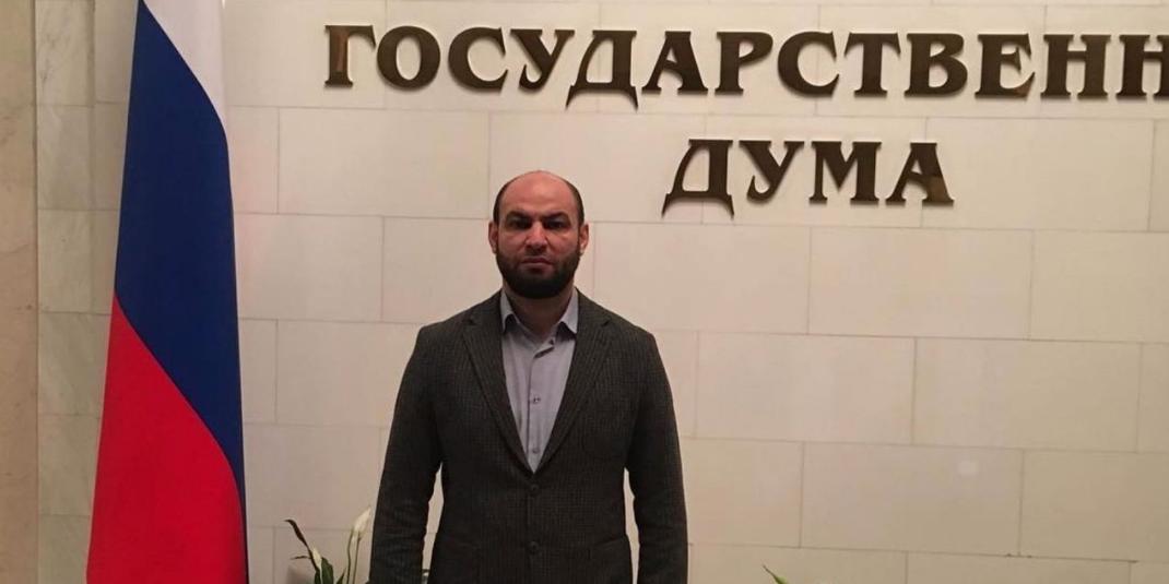 ФСБ задержала в Москве лидеров азербайджанской националистической группировки